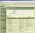 Valstybės registro  ir RSIS  vaizdas