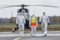 Preparedness to nuclear emergency