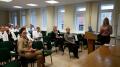 Radiacinės ir fizinės saugos mokymas